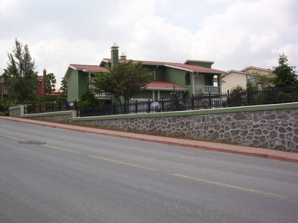 Alkent Villaları