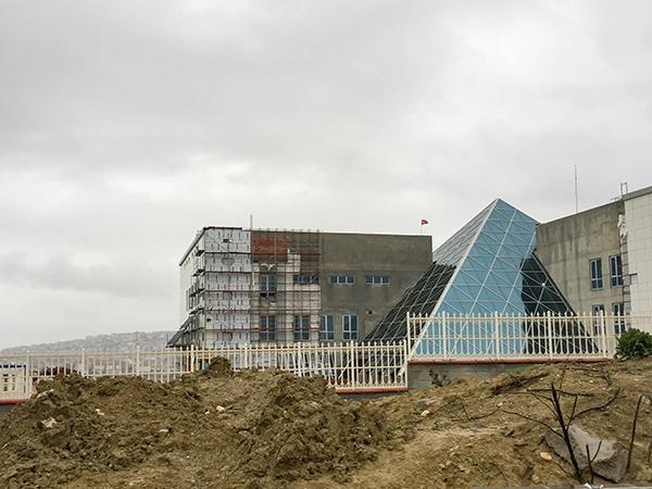 malkara-devlet-hastanesi-plastik-bahçe-çiti